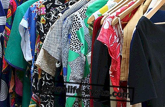 El intercambio de ropa: una elección responsable y ecológica.