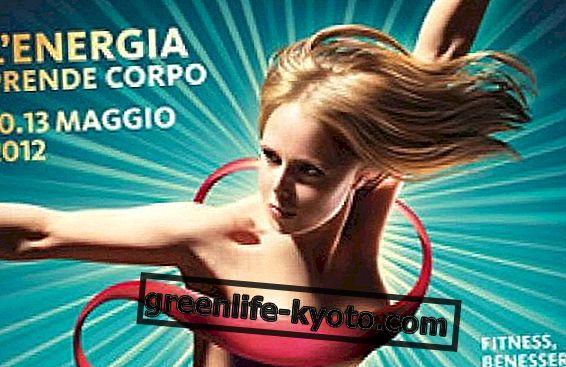 Rimini Wellness 2012: ako je pokret podsjetnik