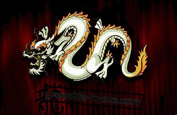 Betekenis van de symbologie in Feng Shui