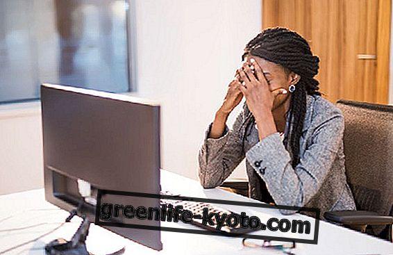 Слезная дисфункция и рабочая среда