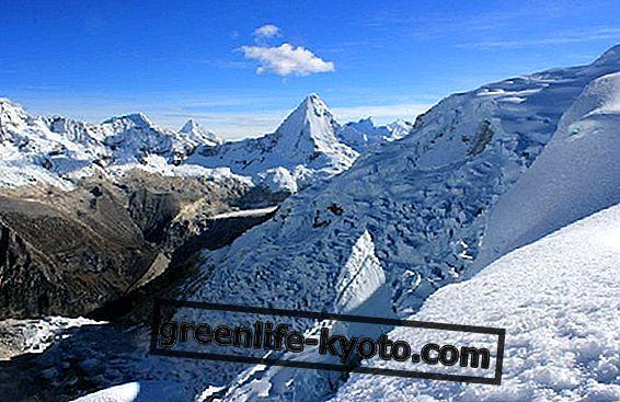 Alpinizmas: kilmė ir nauda