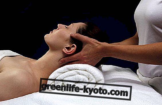 Kobido, japansko dizanje lica