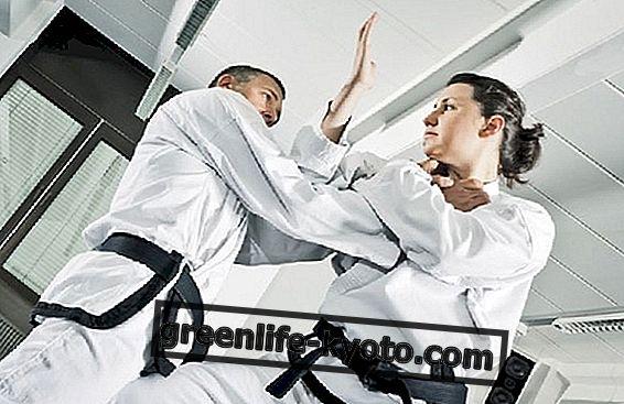 Pregătire marțială, consiliere pentru bărbați și femei