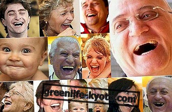 Το γέλιο είναι σοβαρό