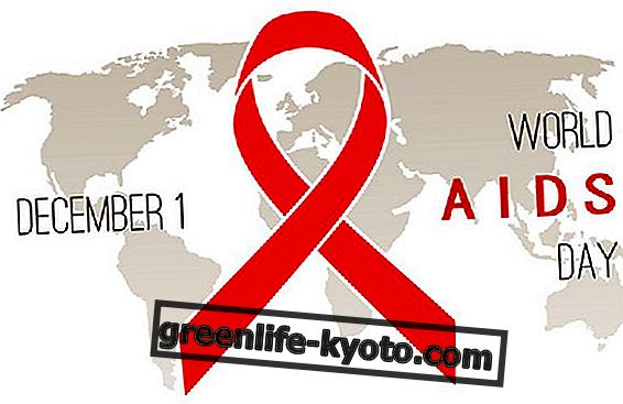 Gruodžio 1 d., Pasaulinė ŽIV diena