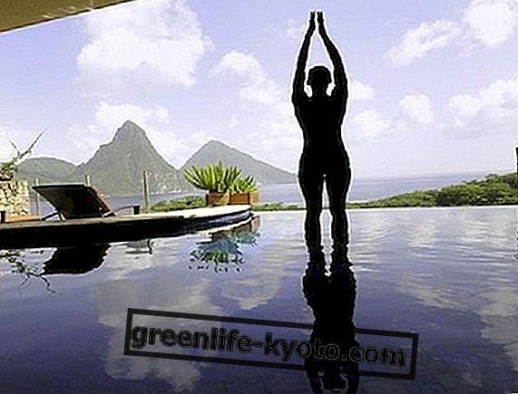 Piecelties!  3 stāvošas jogas pozīcijas