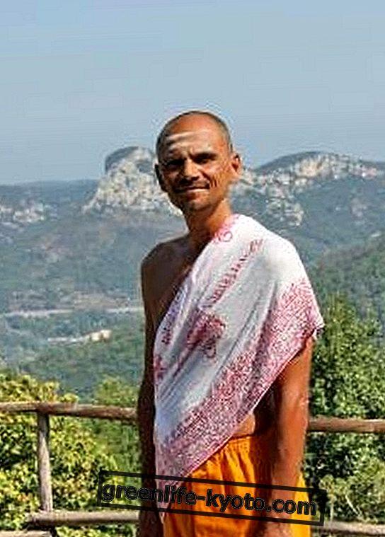 Interviu su Yogi Pranidhana - antroji dalis