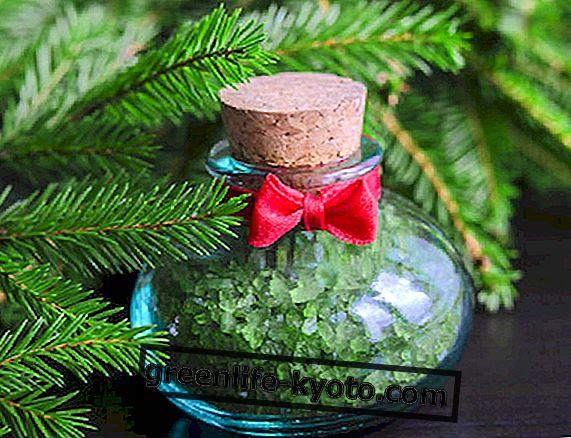 3 kosmetyki DIY do rozdania na Boże Narodzenie