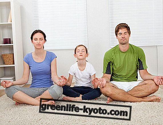 Jóga pro děti od ABC