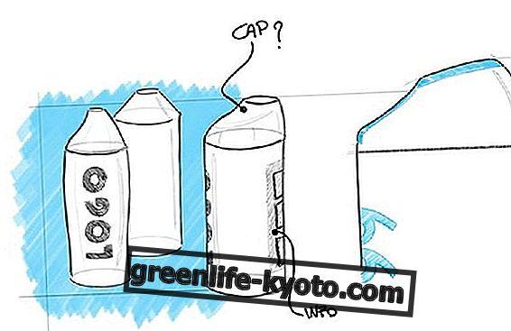 Drop 99, het antibacteriële waterfilter