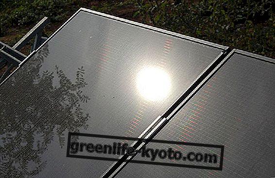 Панель солнечных батарей DIY: вызов электрификации