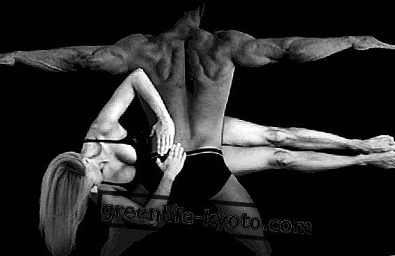 Stirfit forbedrer kropsholdning og styrker musklerne