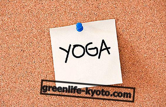 Ежедневни упражнения по йога