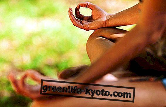 Медитација, како почети