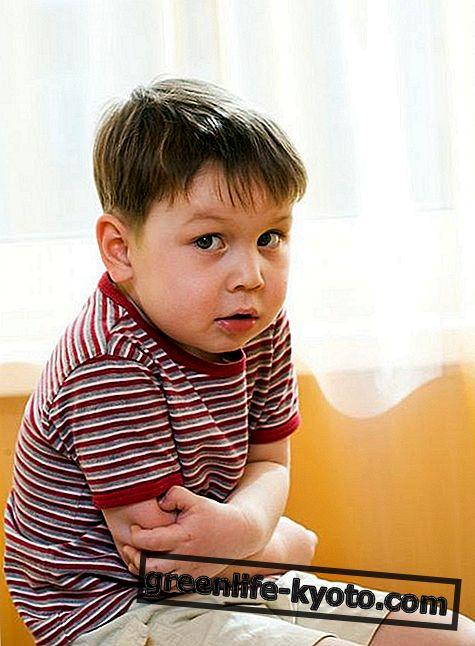 Диария при деца, естествени средства