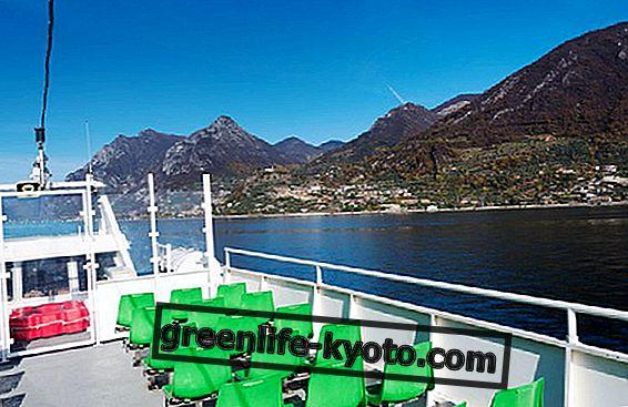 E-Ferry: el ferry eléctrico ecológico.
