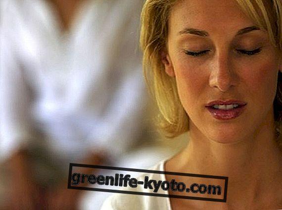 Bestrijd astma met yoga