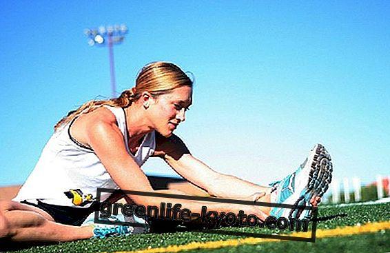 Funkční trénink nebo funkční trénink