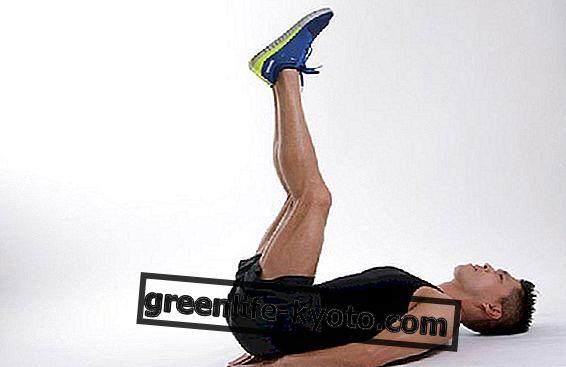Renforcer l'abdomen avec Pilates