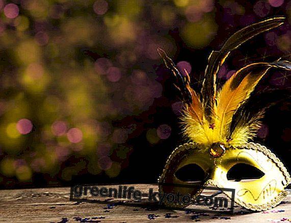 Ela karneval vaimselt
