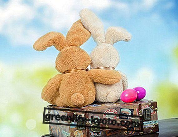 Na Velikonoce si vyberte udržitelnou dovolenou