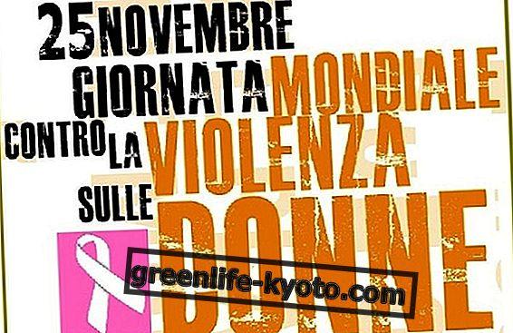 25. november, mednarodni dan boja proti nasilju nad ženskami