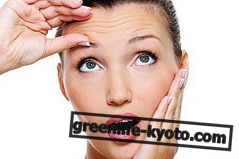 Dabīgie pretgrumbu krēmi: aktīvās sastāvdaļas un iedarbība uz ādu
