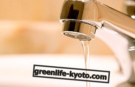 Strata wody, 6 sposobów, aby tego uniknąć