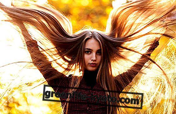 Des teintures pour les cheveux?  Mieux si naturel!