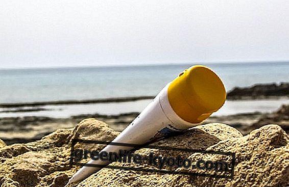 Sunscreens: hvilke at vælge?