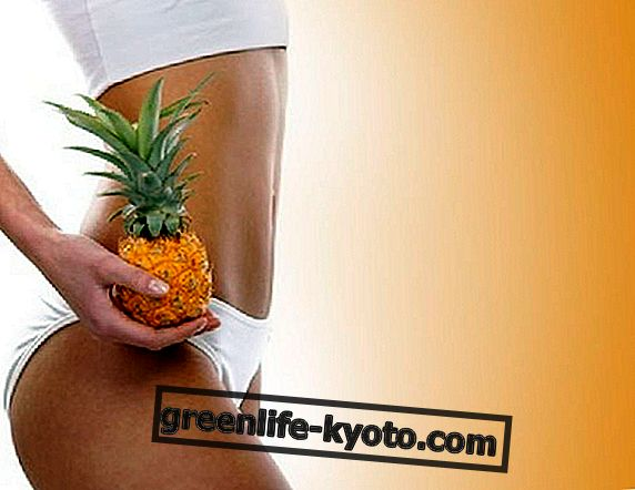 Les utilisations de l'ananas en cosmétique