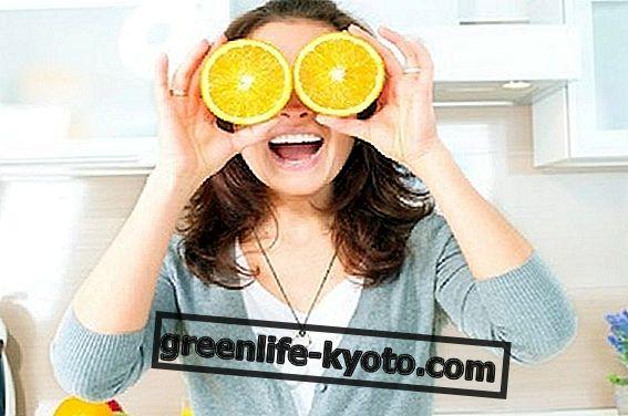Het alternatieve gebruik van fruit