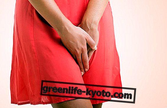 Råd för feminin intim hygien