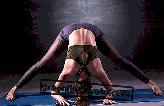 Yoga og sport