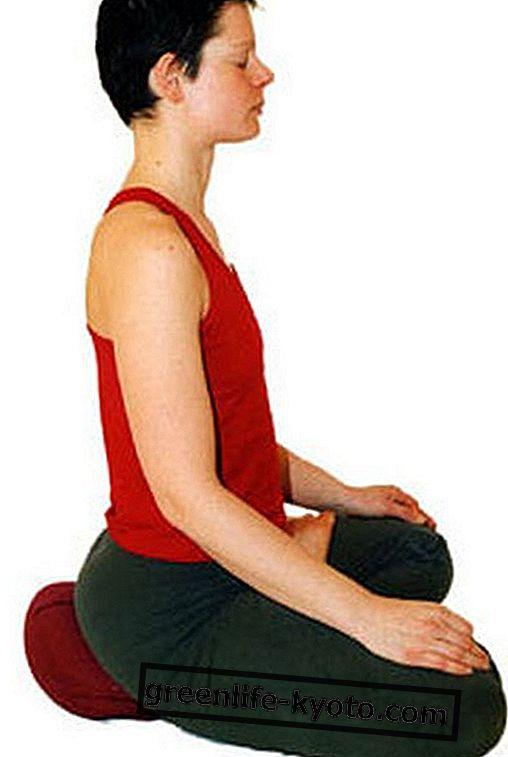 Yoga nefes