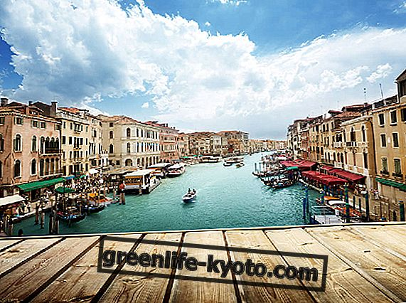 Venedig och Moses, oändlig byggarbetsplats