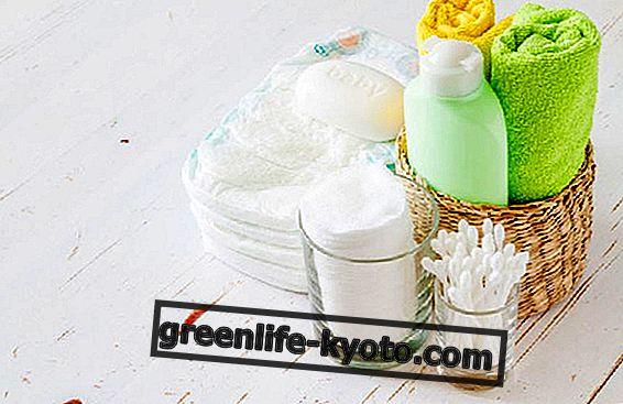 Natuurlijke reinigingsmiddelen: wat ze zijn en hoe ze te maken
