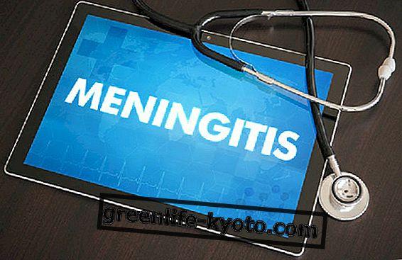 24. dubna Světový den meningitidy