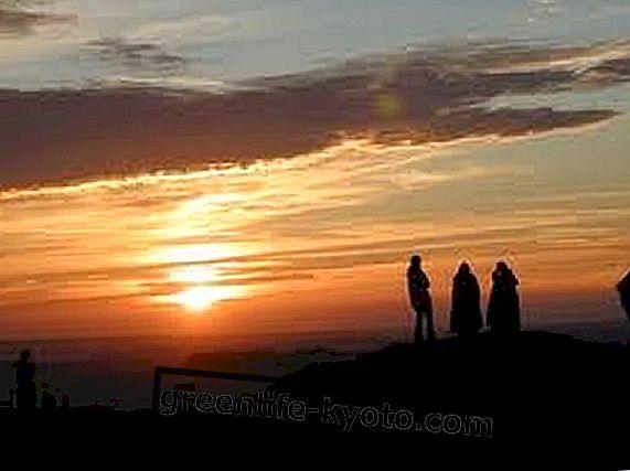 Saulėlydžio šventumas