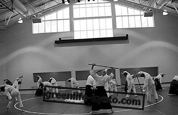 Aikido: orígenes de la práctica y sus beneficios.