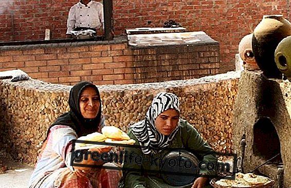 Egyiptomi konyha: jellemzők és főbb ételek