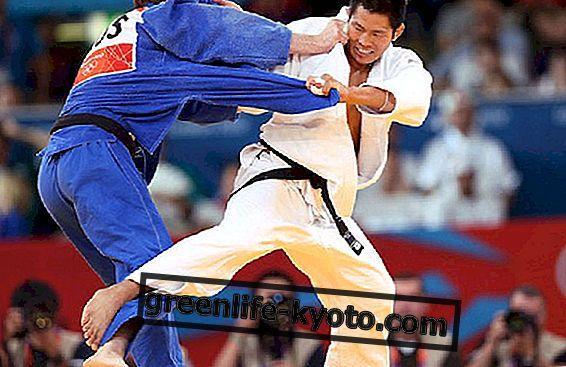Judo: původ praxe a její výhody