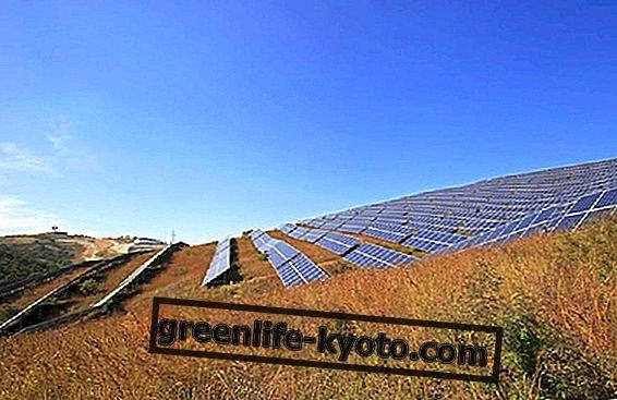 Atjaunojamie avoti, derības par saules enerģiju