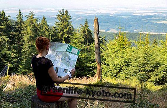 Día Mundial del Turismo: viajar sin barreras.