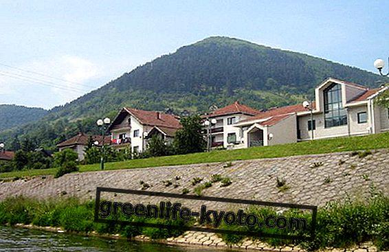 Bosna'daki Piramitler?