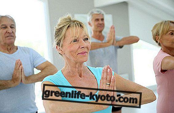 Fördelarna med yoga för Parkinsons patienter