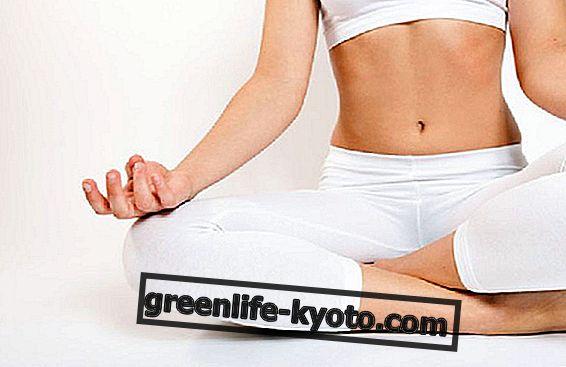 Cvičení jógy pro každého