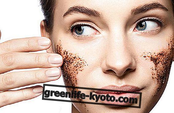 Cara membuat scrub DIY untuk wajah