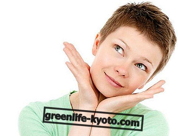 Taches faciales, cosmétiques pour les éliminer