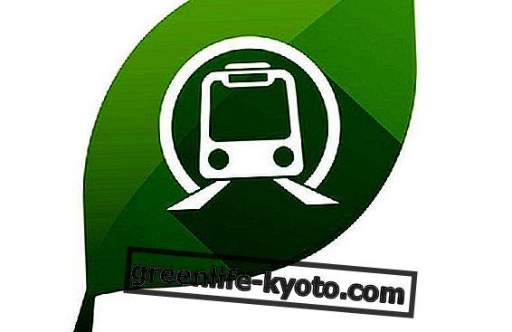 Зелено-зелени воз за ваша одржива путовања